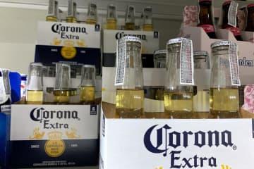 「コロナ」ビール生産停止 メキシコ政府の緊急事態宣言受け 画像1