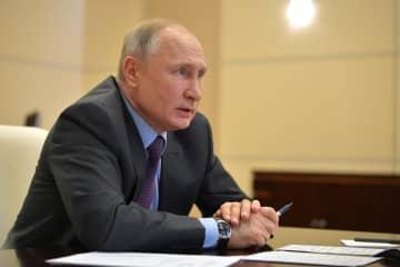 主要産油国、減産再協議へ 米大統領も打開策検討 画像1