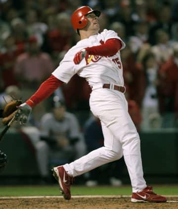 元大リーガーがコロナ感染 通算393本塁打のエドモンズ氏 画像1