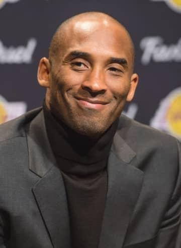 ブライアントさん殿堂入り 米バスケットボール、9人選出 画像1