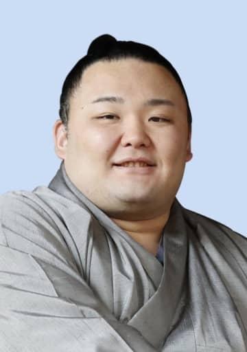 新大関・朝乃山、マイペースで汗 コロナ拡大、稽古でき感謝 画像1