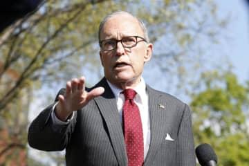 米、「戦時国債」発行を検討 高官、コロナ対策費を捻出 画像1