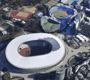 ヤクルト、五輪延期で神宮開催へ 東京ドームから11試合を変更 画像1