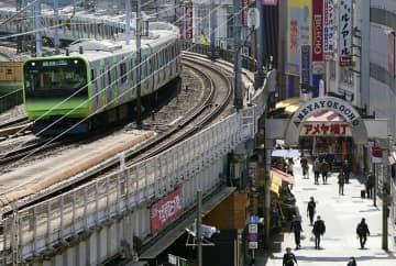 JR東日本、宣言出ても減便せず 「現段階では通常運行」と社長 画像1