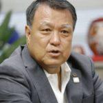 復帰の田嶋氏が感染防止呼び掛け スポーツ界へ「身を切る意識を」 画像1