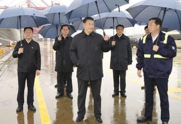 中国が特別国債発行、60兆円か コロナで急減速の経済下支え 画像1