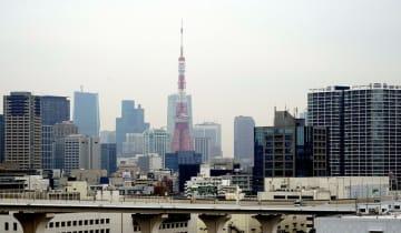 オフィス空室率、9カ月ぶり上昇 3月末時点の東京都心5区 画像1