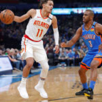 NBAが1対1の大会開催へ 単独でコート、テレビ通じ対戦 画像1