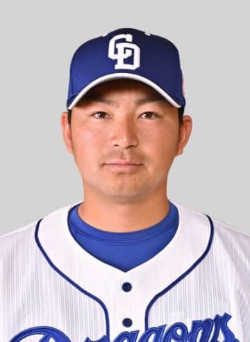 中日の田島が右肘手術へ 復帰は来季へ、「申し訳ない」 画像1