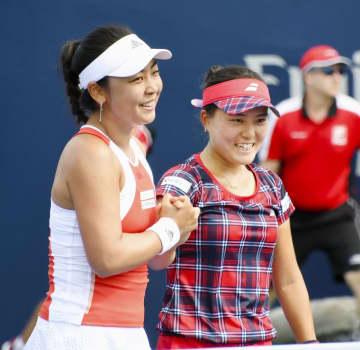 テニス、ロジャーズ・カップ中止 女子ツアー、8月実施予定 画像1