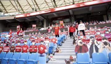 台湾プロ野球が無観客で開幕 感染者出れば中断 画像1