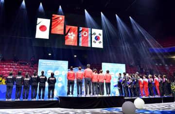 世界卓球、将来は「団体戦のみ」 個人戦は「メジャー大会」創設へ 画像1