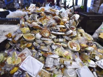 食品ロス、17年度612万トン 12年度以降で最少 画像1