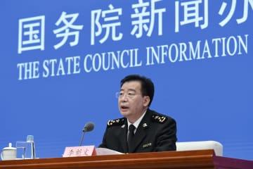 中国3月輸出3.5%減 下げ止まり兆しも 画像1
