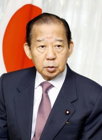 1人10万円給付要求へ、自民党 二階幹事長、所得制限の設定も 画像1