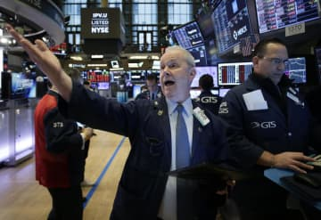 世界成長率、マイナス3% 大恐慌以来の景気後退か 画像1