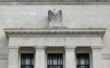FRB、景気判断を大幅下方修正 米経済活動は「急激に収縮」 画像1
