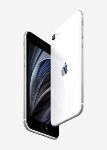 アイフォーンSE、4年ぶり新型 米アップル、買い替え需要狙う 画像1