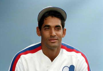 元大リーガー、ガルシア氏が死去 ドミニカ出身内野手、63歳 画像1
