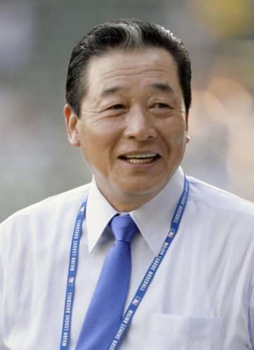 元楽天監督の梨田さん一般病棟へ コロナ感染、容体は安定 画像1