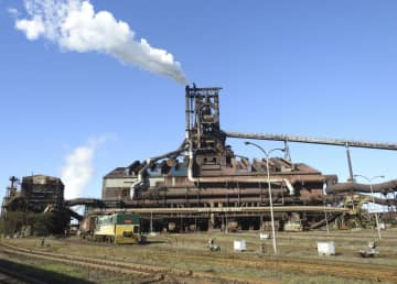 日鉄、千葉の高炉を一時休止へ 鋼材需要減に対応 画像1
