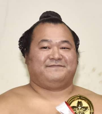 元関脇豊ノ島が現役引退 小兵の技巧派、三賞10度 画像1