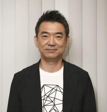 関電社外取締役に橋下元市長推薦 大阪市、断れば株主代表訴訟も 画像1