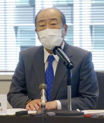 ガソリン需要2割減と連盟会長 7都府県への緊急事態宣言で 画像1