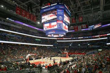 米NBAが選手報酬を減額 コロナの影響で公式戦中断 画像1
