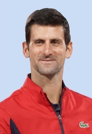 男子テニスのビッグ3が基金検討 経済的困窮の下位選手を支援 画像1