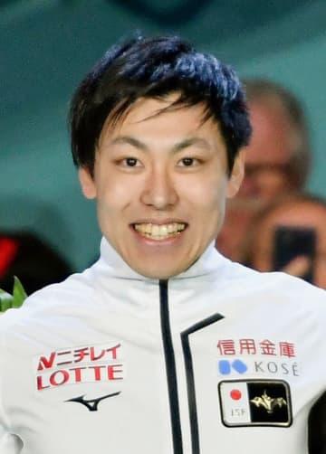 スピード、新浜立也が最優秀選手 東京運動記者クラブ選出 画像1