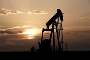NY原油が暴落、初のマイナス コロナでパニック売り 画像1
