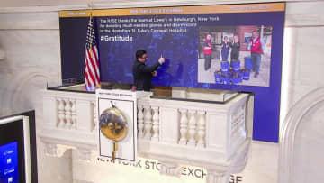 NY株、一時600ドル超安 原油暴落の混乱警戒 画像1