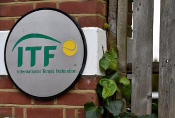 テニス連盟、下位選手と意見交換 ITF、経済的支援求める声に 画像1