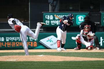 韓国プロ野球、5月5日開幕 台湾に続き、当面は無観客で 画像1