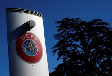 欧州各リーグ打ち切り「容認」も UEFA、態度を軟化 画像1