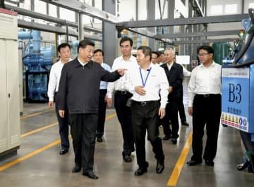 中国、レアアース戦略強化 ハイテク研究、脱輸出依存 画像1