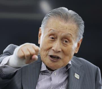 東京五輪をコロナ克服の証しに 森会長、開会式演出の大幅変更も 画像1