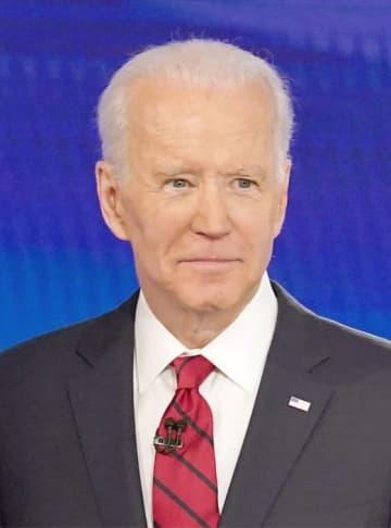 副大統領候補5月から選考 民主バイデン氏 画像1