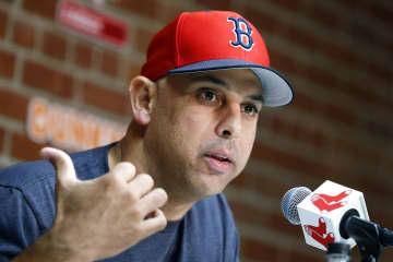 Rソックスのサイン盗みを断定 MLB、職務停止など処分発表 画像1