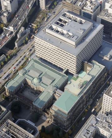 日銀、追加金融緩和を検討 新型コロナで資金繰り支援 画像1