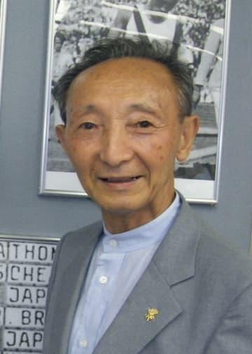 名ランナーの山田敬蔵さんが死去 53年ボストン・マラソンで優勝 画像1