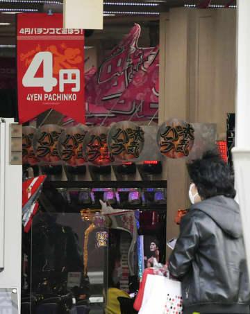 大阪府が初の店名公表、休業迫る パチンコ6店に、私権制限懸念 画像1
