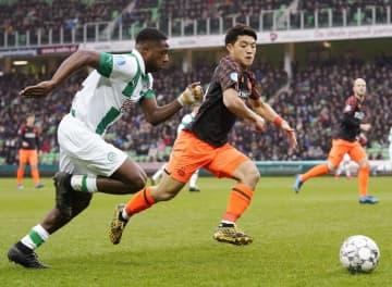 オランダリーグは打ち切り 欧州初、タイトルや昇降格なし 画像1