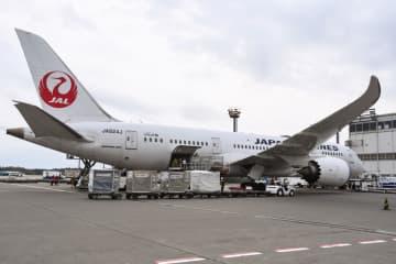 遊休旅客機の貨物便化進む 緊急物資の輸送需要高まり 画像1