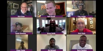米NFL、視聴者数過去最多 オンライン開催のドラフト 画像1