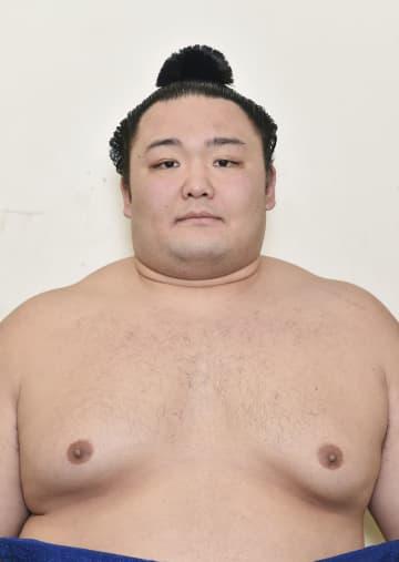 新大関朝乃山「番付見て実感」 看板力士の自覚 画像1