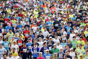 11月の福岡マラソン中止 コロナ感染拡大で 画像1