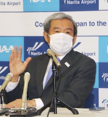 成田空港、3月の旅客数67%減 航空機の発着回数は31%減 画像1