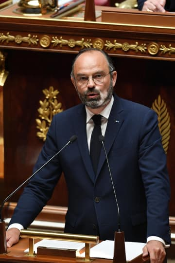 仏、5月11日外出制限解除 スペインも段階的緩和へ 画像1